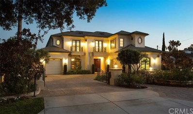 256 W Naomi Avenue, Arcadia, CA 91007 - MLS#: AR19022999