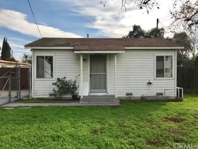4526 Huddart Avenue, El Monte, CA 91731 - MLS#: AR19024084