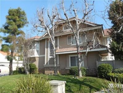 1202 N Sunflower Avenue UNIT C, Covina, CA 91724 - MLS#: AR19024441