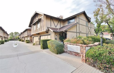 433 N 1st Avenue UNIT E, Arcadia, CA 91006 - MLS#: AR19027072