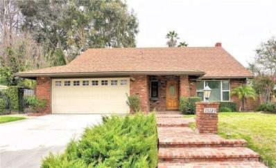 15189 Palisade Street, Chino Hills, CA 91709 - MLS#: AR19029014