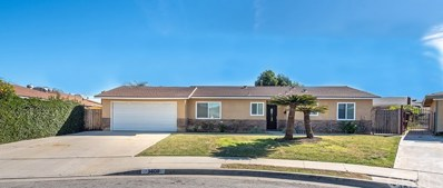 1408 Gayland Avenue, Hacienda Heights, CA 91745 - MLS#: AR19029969