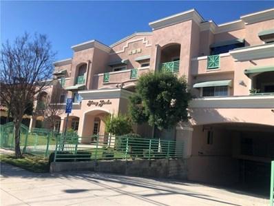 303 N Nicholson Avenue UNIT 210, Monterey Park, CA 91755 - MLS#: AR19031874
