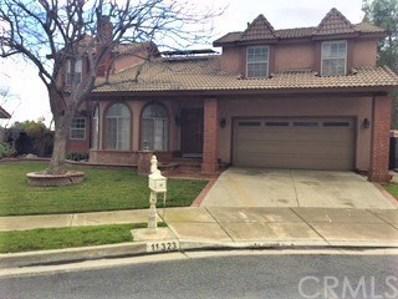 11323 Mount Wallace Court, Rancho Cucamonga, CA 91737 - MLS#: AR19031965
