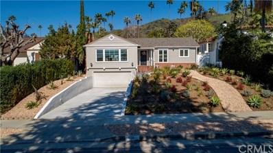 839 Cumberland Road, Glendale, CA 91202 - MLS#: AR19035481