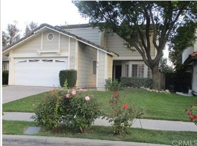 11477 Pikes Peak Court, Rancho Cucamonga, CA 91737 - MLS#: AR19035746
