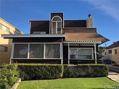 308 N Francisca Avenue, Redondo Beach, CA 90277 - MLS#: AR19036970