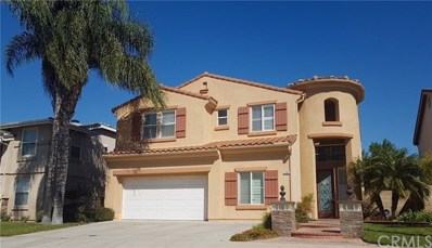 15865 Tanberry Drive, Chino Hills, CA 91709 - MLS#: AR19037110