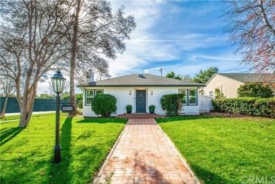 3360 Thorndale Road, Pasadena, CA 91107 - MLS#: AR19038473