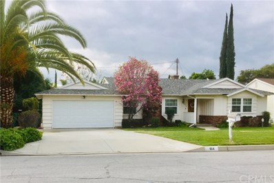 614 Beverly Drive, Arcadia, CA 91006 - MLS#: AR19039070