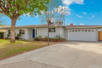 1321 S Mullender Avenue, West Covina, CA 91790 - MLS#: AR19044749