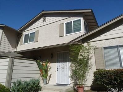 16924 Chalford Court UNIT 190, Hacienda Heights, CA 91745 - MLS#: AR19046014