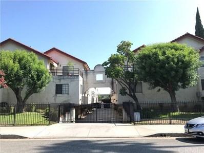 310 Palmetto Drive UNIT A, Alhambra, CA 91801 - MLS#: AR19046092