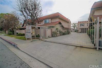 4838 Elrovia Avenue UNIT D, El Monte, CA 91732 - MLS#: AR19046235