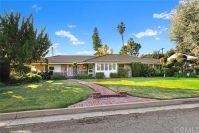 615 Carroll Way, Pasadena, CA 91107 - MLS#: AR19050047