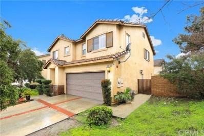 7316 Rosebay Place, Fontana, CA 92336 - MLS#: AR19052201