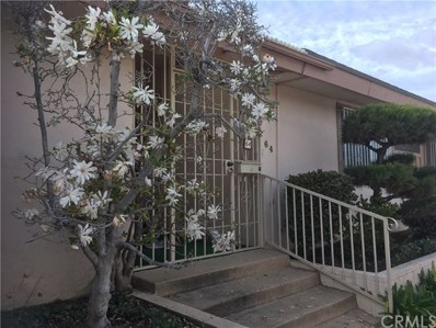 777 E Valley Boulevard UNIT 64, Alhambra, CA 91801 - MLS#: AR19053469