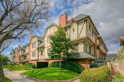 655 Alexander Street UNIT 4, Glendale, CA 91203 - MLS#: AR19054178