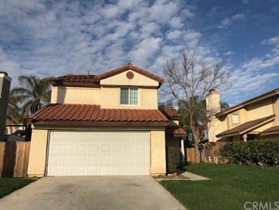 11701 Lemonwood Court, Fontana, CA 92337 - MLS#: AR19054553