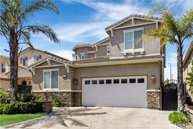 11523 Venezia Way, Porter Ranch, CA 91326 - MLS#: AR19055658