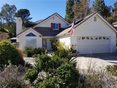 29825 Pinecone Place, Castaic, CA 91384 - MLS#: AR19055875