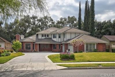700 Los Olivos Drive, San Gabriel, CA 91775 - MLS#: AR19059076