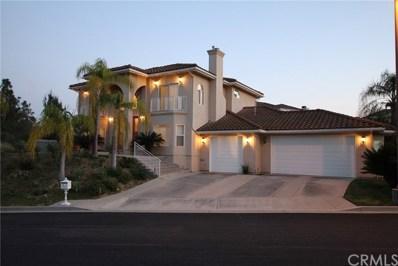 1709 Gigar Terrace, West Covina, CA 91792 - MLS#: AR19059106