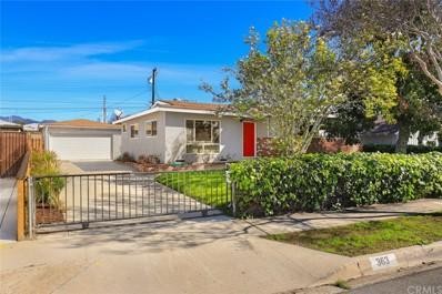 363 W Alcross Street, Covina, CA 91722 - MLS#: AR19060072