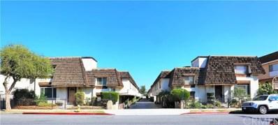 236 N Nicholson Avenue UNIT A, Monterey Park, CA 91755 - MLS#: AR19064019