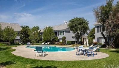 1630 S Pomona Avenue UNIT C25, Fullerton, CA 92832 - MLS#: AR19066023