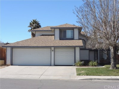 37417 Starcrest Street, Palmdale, CA 93550 - MLS#: AR19068159