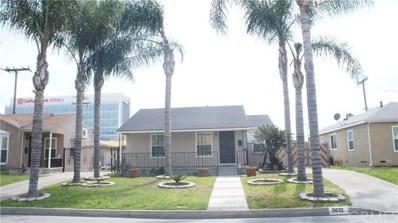 9612 Olney Street, Rosemead, CA 91770 - MLS#: AR19068790
