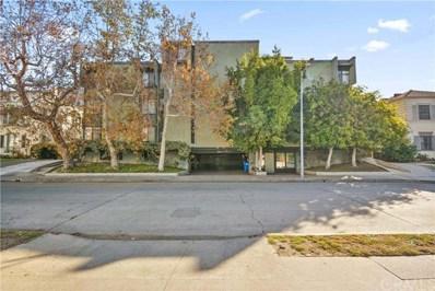 724 S Stanley Avenue UNIT 1, Los Angeles, CA 90036 - MLS#: AR19070658