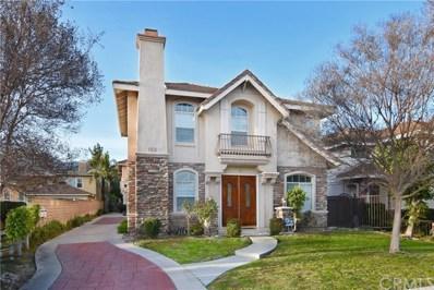 153 Eldorado Street UNIT A, Arcadia, CA 91006 - MLS#: AR19072087