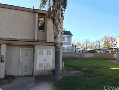 936 Fairway Drive UNIT 7, Colton, CA 92324 - MLS#: AR19073225