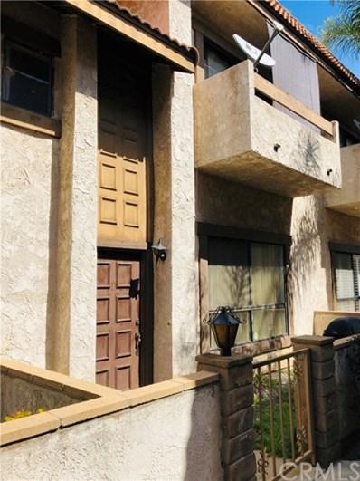 212 N Stoneman Avenue UNIT D, Alhambra, CA 91801 - MLS#: AR19073945