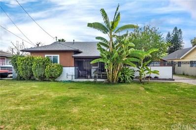 1636 Buena Vista Street, Duarte, CA 91010 - MLS#: AR19076825
