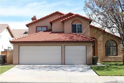 25770 Horado Lane, Moreno Valley, CA 92551 - MLS#: AR19076892