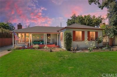 373 El Encanto Drive, Pasadena, CA 91107 - MLS#: AR19078459