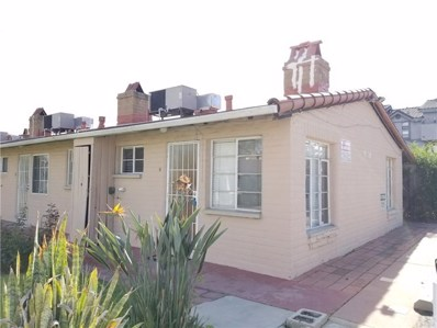 9128 Huntington Drive UNIT 8, San Gabriel, CA 91775 - #: AR19080465