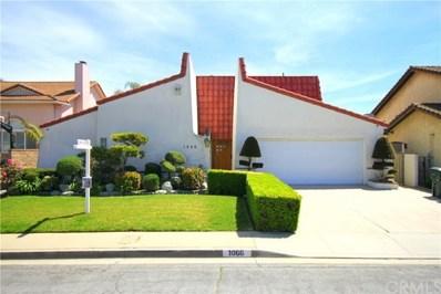 1066 Ridgeside Drive, Monterey Park, CA 91754 - MLS#: AR19080660