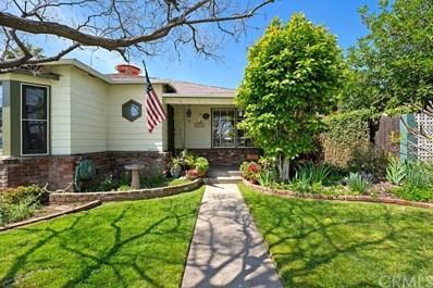 1405 S Del Mar Avenue, San Gabriel, CA 91776 - MLS#: AR19082211