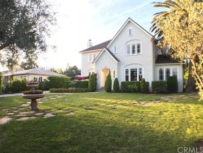 1771 E Orange Grove Boulevard, Pasadena, CA 91104 - #: AR19084729