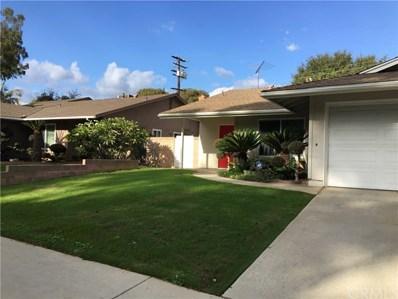8115 Arroyo Drive, Rosemead, CA 91770 - MLS#: AR19086351