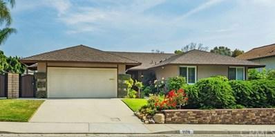 1170 Via Esperanza, San Dimas, CA 91773 - MLS#: AR19088465