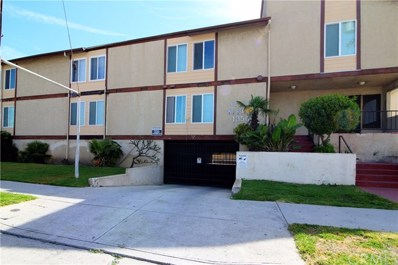 1350 N Marine Avenue UNIT 210, Wilmington, CA 90744 - MLS#: AR19088479