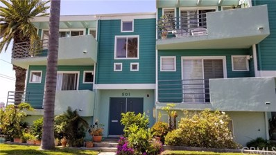 501 Agate Street, Redondo Beach, CA 90277 - MLS#: AR19090558