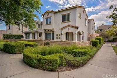 858 Calaveras Way, Corona, CA 92880 - MLS#: AR19092397