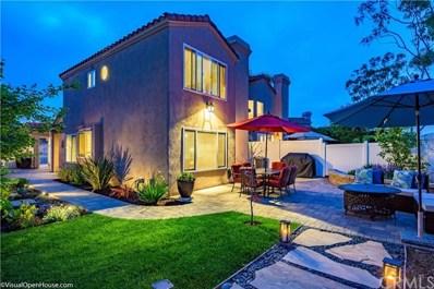 8 Dunn Street, Laguna Niguel, CA 92677 - MLS#: AR19092689