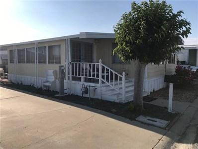 27150 Shadel UNIT 161, Menifee, CA 92586 - MLS#: AR19092736